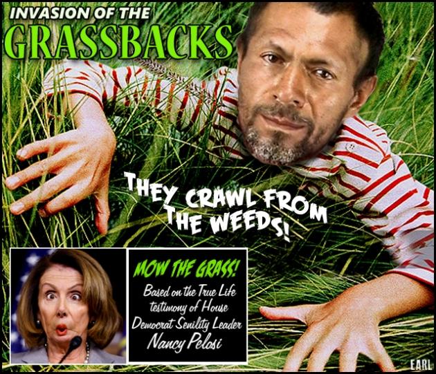 mowthegrass