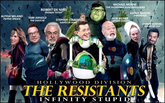 resistants