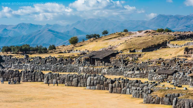 PERU WALLS