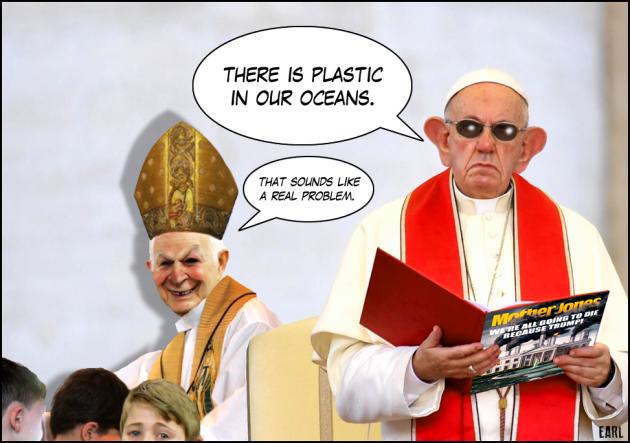 Papal Priorities