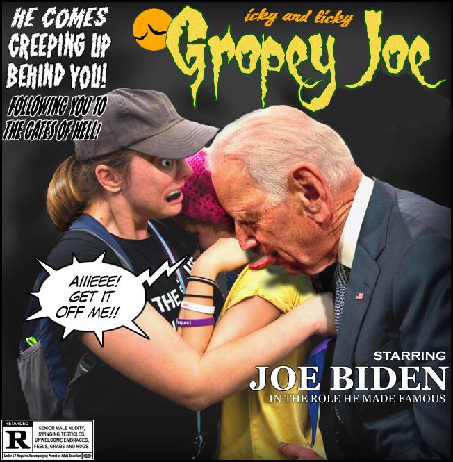 gropey joe
