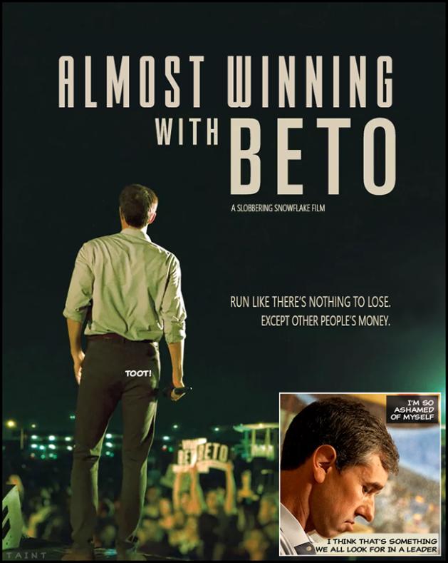 BETO HBO