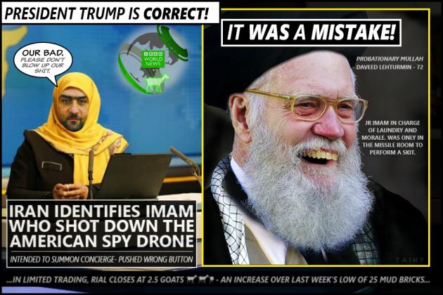 mullah