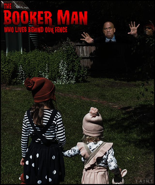 booker man
