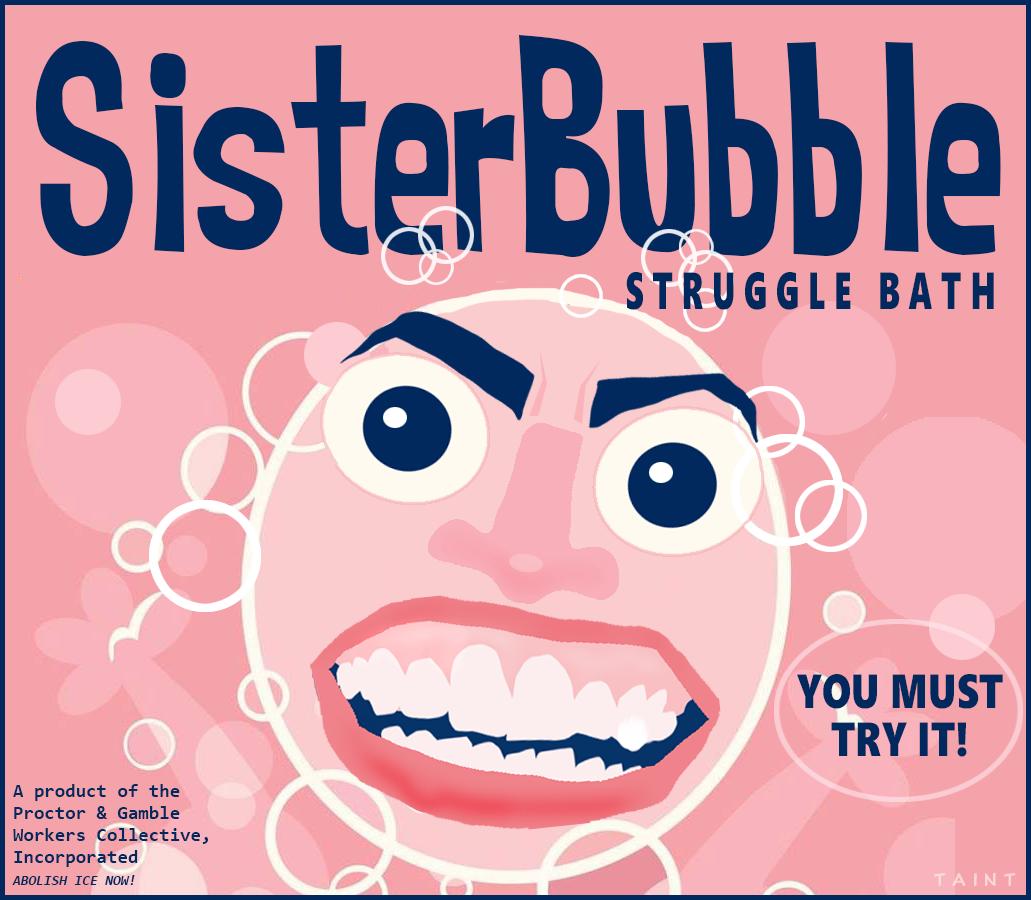 sisterbubble